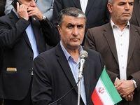 بازدید وزیر راه از مرز مهران