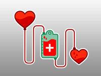 اهدای خون تا چه سنی مجاز است؟