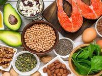 خوراکیهایی که ایمنی بدن روزهدارن را در مقابل کرونا تقویت میکند