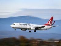 تعویق ازسرگیری پروازهای ترکیش ایرلاین