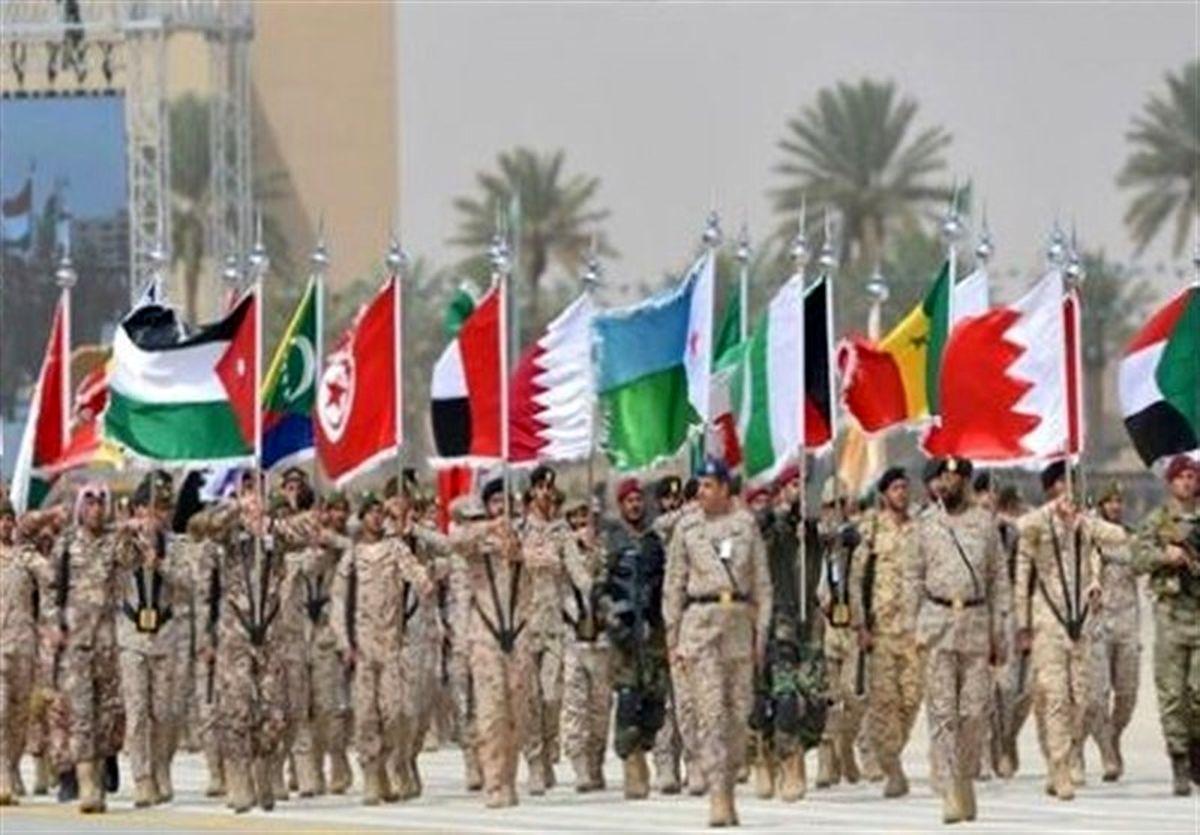 """هدف """"ناتوی عربی"""" مقابله با ایران است؟"""