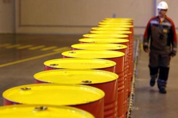 قیمت نفت در لندن به بالاترین حد در 4 سال گذشته رسید