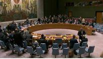 شورای امنیت ایران، روسیه و سوریه را متهم کرد