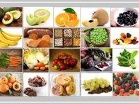 حفظ و تقویت سلامت چشم با این مواد غذایی