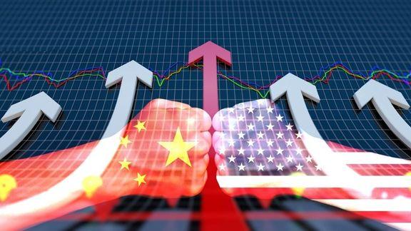 واکنش متناقض بازار بورس، نفت و طلا به پایان جنگ تجاری