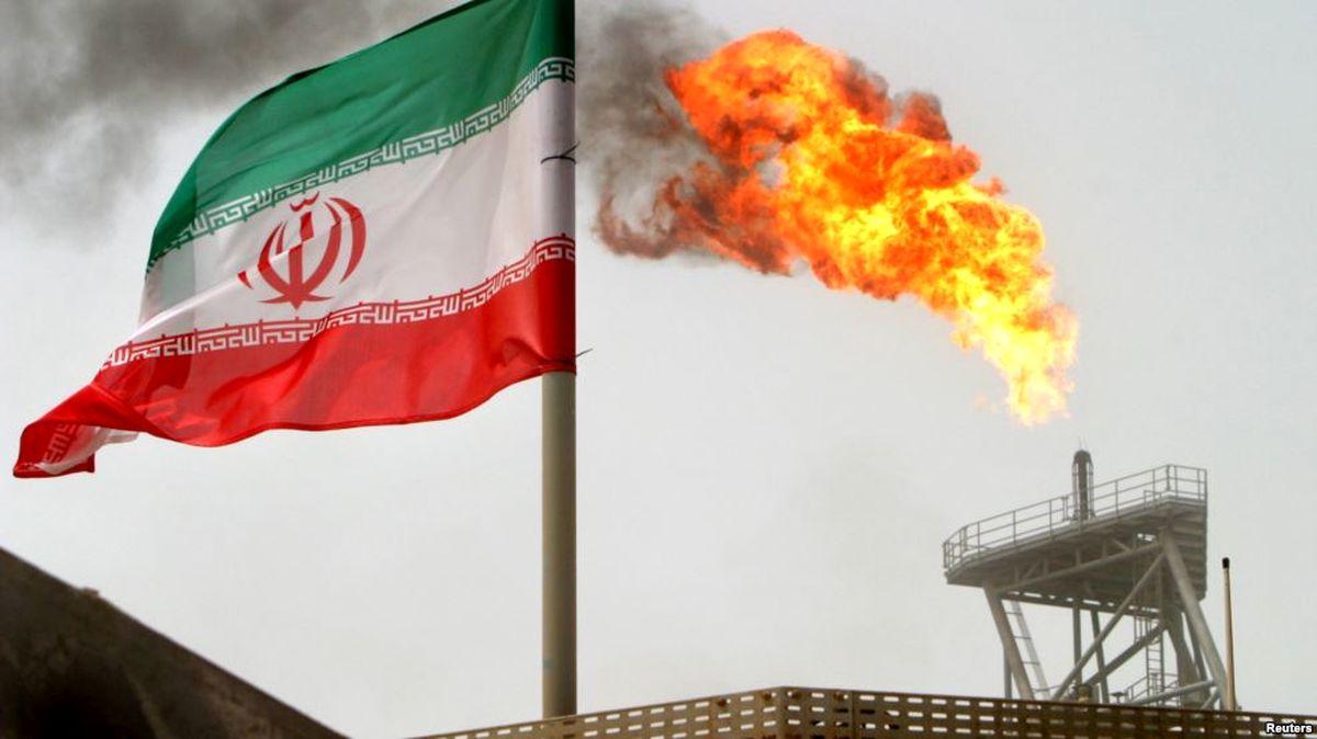 مشکلات مالی عراق مانع صادرات گاز است
