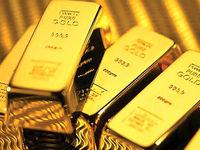 دلایل افت محدود طلا