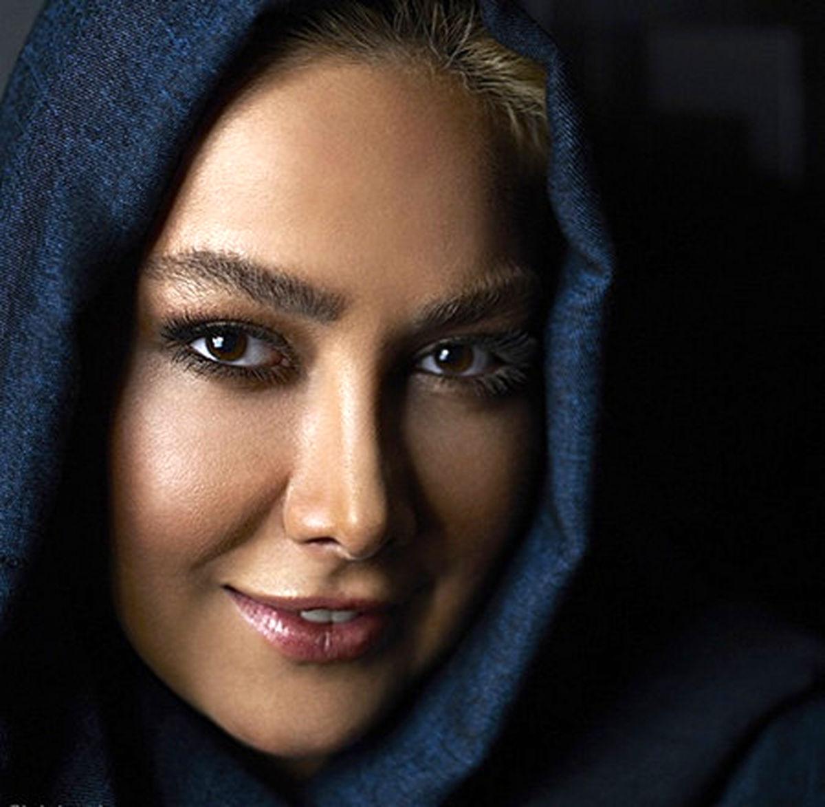 چهره بدون گریم آنا نعمتی + عکس