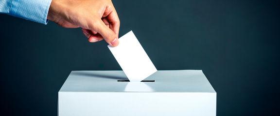 فهرست نتایج انتخابات تهران تا ساعت ۱۹