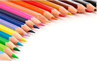 بهترین مارک مداد رنگی برای کودکان