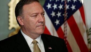 پامپئو: آماده مذاکره بدون پیششرط با ایران هستیم