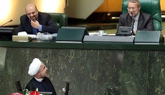 فردا؛ روحانی از لایحه بودجه99 در مجلس دفاع میکند