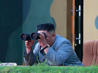 ساعت ۱۰ هزار پوندی رهبر کره شمالی خبرساز شد +عکس