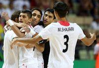 اتفاق عجیب در قرعهکشی AFC برای فوتسال ایران!