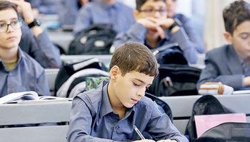 پیشنهاد اضافه کردن ۱.۵ماه به طول سال تحصیلی