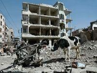 ۴۰۰میلیارد دلار هزینه جنگ سوریه