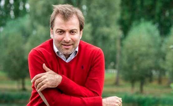 حبس یک ایرانی بدون مدرک در بلژیک +عکس