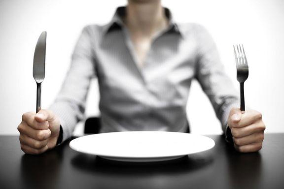 11دلیل احساس گرسنگی مداوم