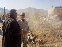 نامهای با موضوع ساخت و ساز در کرمانشاه، ۵۰روز قبل زلزله !