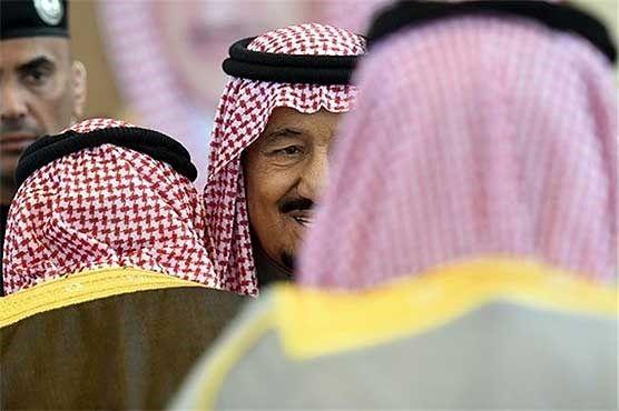 ۵ شاهزاده سعودی ناپدید شدند