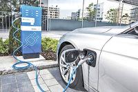 امکان شارژ خودرو در منازل
