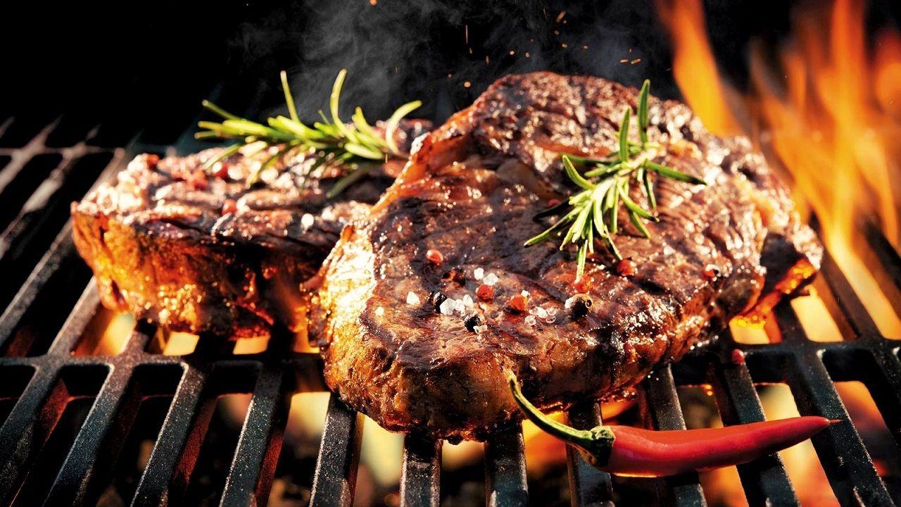 چگونه از خطر سرطان زایی غذاهای کبابی بکاهیم؟
