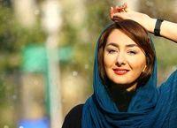 سلفی هانیه توسلی با شوهر یکتا ناصر +عکس