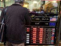 تا اطلاع بعدی، عرضه ارز به بازار متوقف است