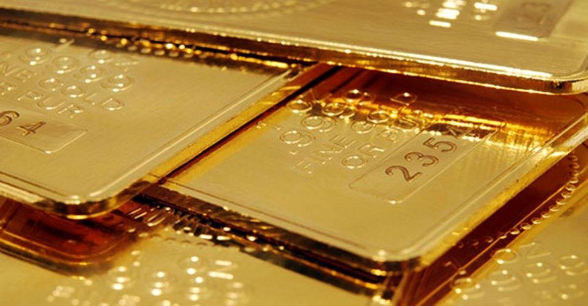 صعود طلای جهانی از یال دلار
