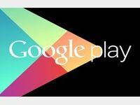 ۳۱میلیارد دانلود جدید در اپ استور و گوگل پلی