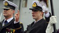 شاهزاده بلژیک ۱۰ هزار یورو جریمه شد