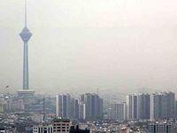 نظر منفی 71درصد تهرانیها درباره آینده تهران