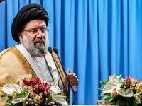 خاتمی: رژیم عربستان باید در دادگاه صالح اسلامی محاکمه شود
