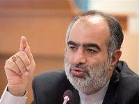 واکنش حسامالدین آشنا به شایعه قهر جهانگیری از دولت