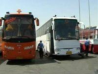 رشد ۲۵۰ برابری شرکت های مسافربری