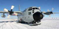 هواپیمای «هرکولس» شیلی ناپدید شد