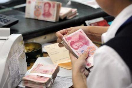 افزایش ذخایر ارزی چین به بالاترین رقم در ۸ماه اخیر
