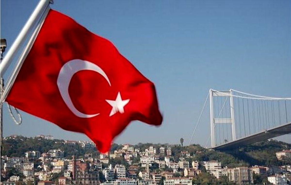 کاهش شدید سرمایهگذاری خارجی ترکیه