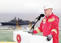 رویای گازی اردوغان