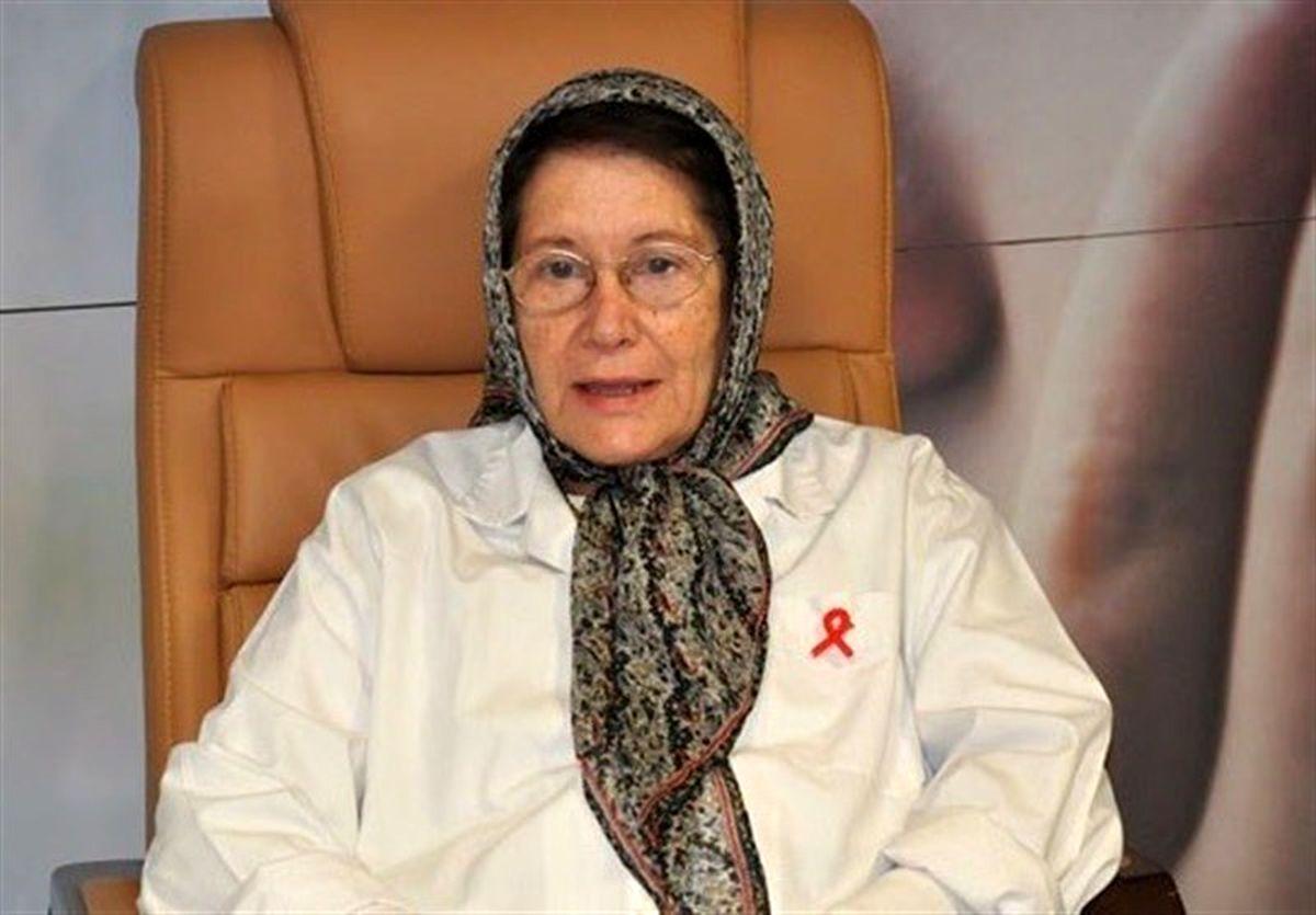 تزریق بدون عارضه واکسن ایرانی کرونا به ۲۱ تن