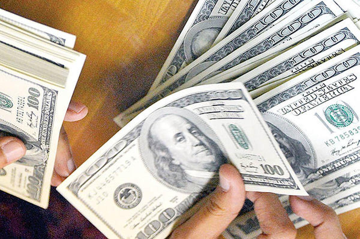 نرخ دلار و یورو در بازارهای امروز