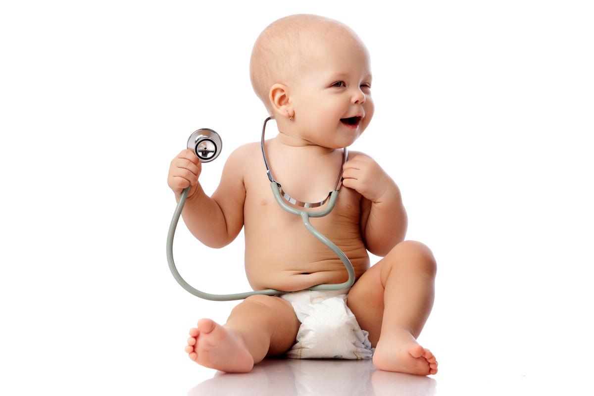 بهداشت کودکان، ترس از پزشک، فرزند پروری