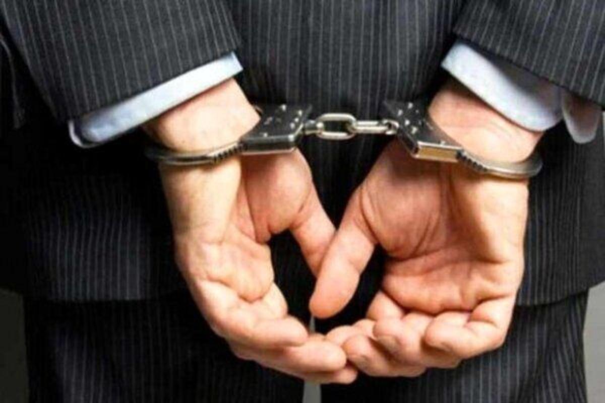 عضو متواری شورای شهر پرند دستگیر شد