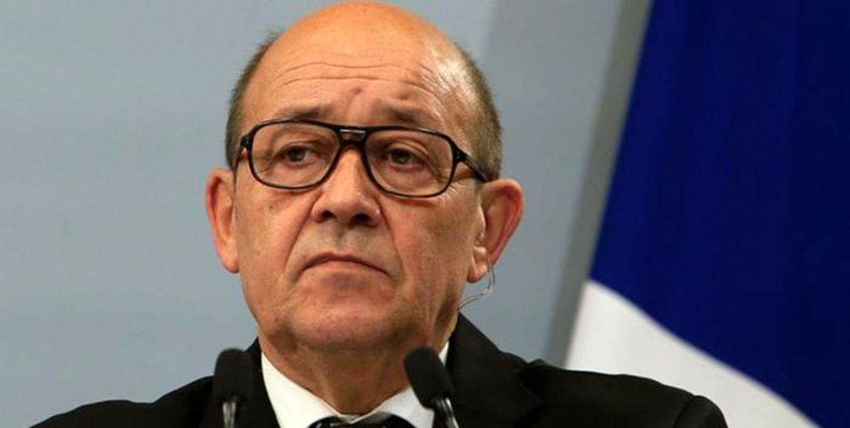 فرانسه: قطعنامهای علیه ایران در آژانس ارائه خواهد شد