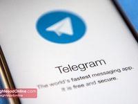 درخواست سازمان نظارت بر رسانههای روسیه برای فیلترشدن «تلگرام»