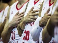 ملی پوشان بسکتبال مقابل غولهای یونانی نتیجه را واگذار کردند