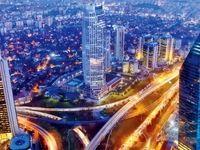 زندگی در ترکیه، درآمد در ایران