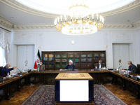 روحانی: شرکتهای سرمایهگذاری منظم به سهامداران گزارش دهند