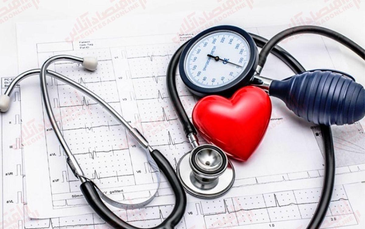 ۷ درمان خانگی برای مدیریت فشارخون بالا