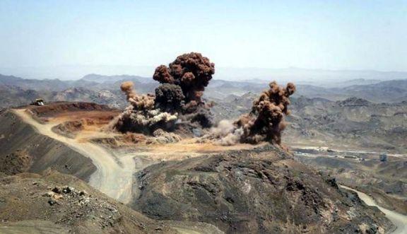 انعقاد قرارداد تحقیقاتی برای بهینه سازی عملیات انفجار